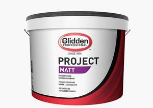 Glidden Project