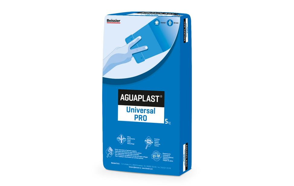 Agueplast Universal Pro