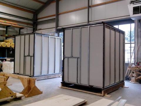 badkamers project Aalten