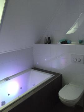Luxe badkamer in Enter | Witzand.nl
