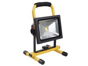V-tech LED accu-bouwlamp
