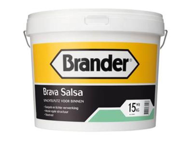Brander Salsa