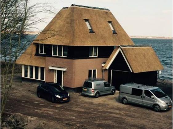 Bouwproject Naarden