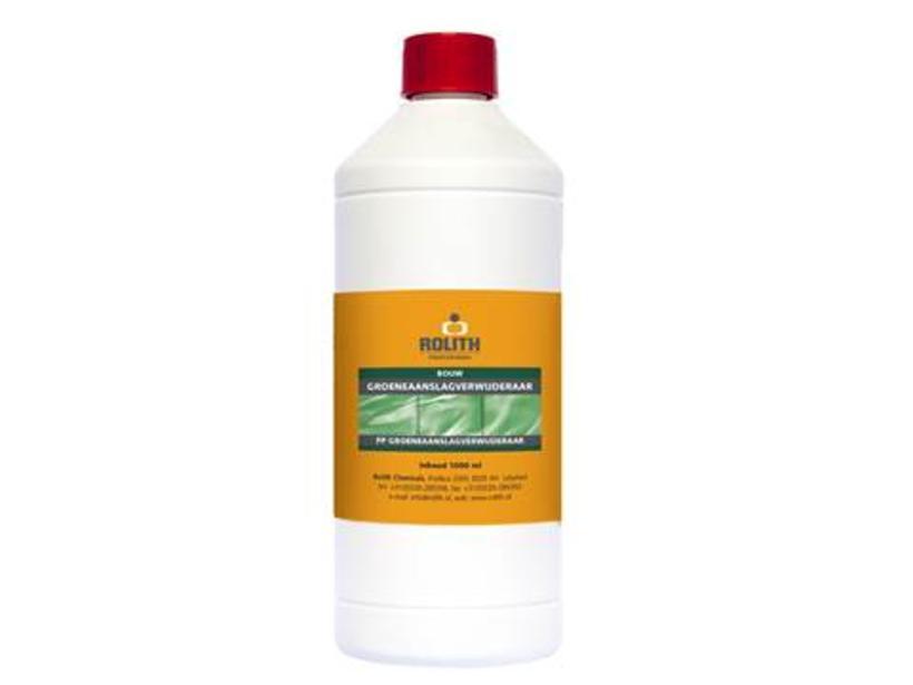 GAV groene aanslag verwijderaar 1 liter