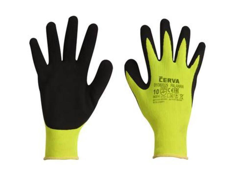 Cerva Handschoenen