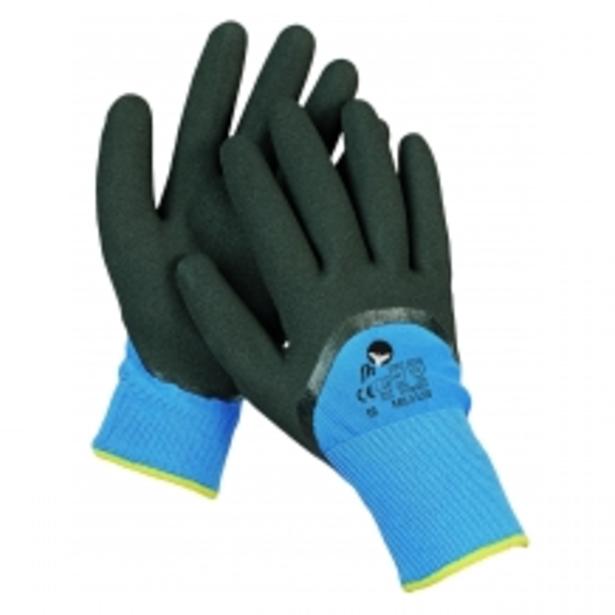Handschoen Milvus mt 10 en mt 11 wintervoering