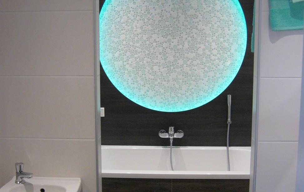 Nieuwe badkamer in Eibergen