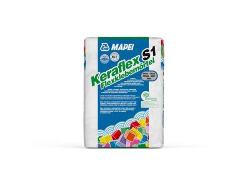 Mapei Keraflex Maxi S1 ZERO