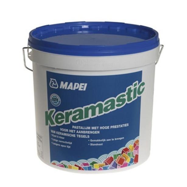 Mapei Keramastic