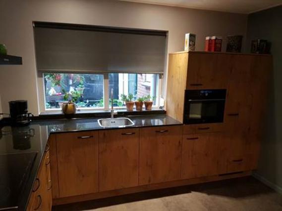 Gezellige/Moderne Keuken in Eibergen