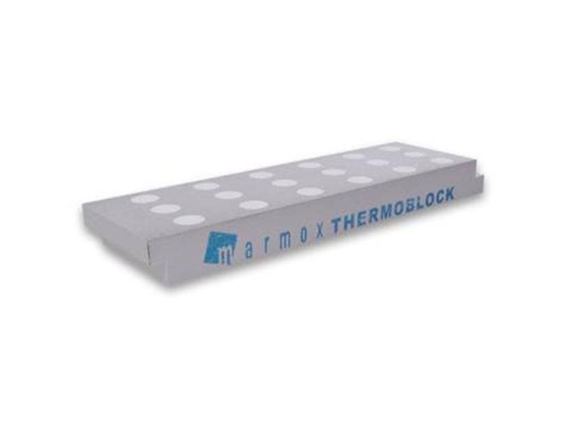 Marmox thermoblock