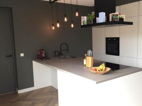 Keuken in Ommen