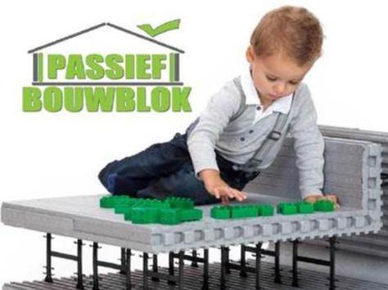 Passief Bouwblok