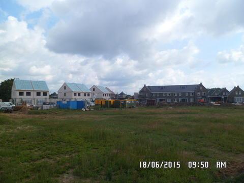 42 woningen Herveld