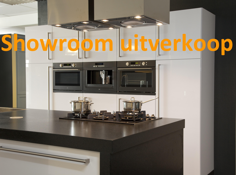 Showroom Uitverkoop Keukens: Mandemakers showroom keuken uitverkoop de ...
