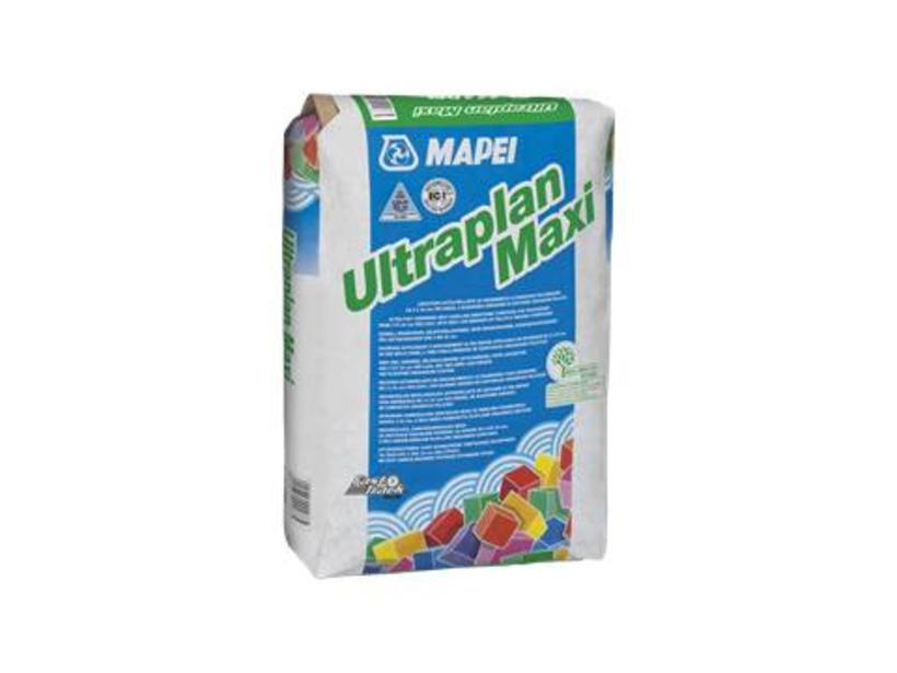 Mapei Ultraplan Maxi of Eco Plus