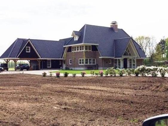 Bouwproject Villa Rijssen