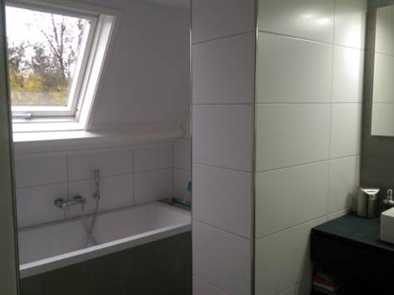 Moderne Badkamer in Eibergen