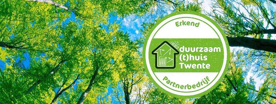 Partner van www.duurzaamthuistwente.nl